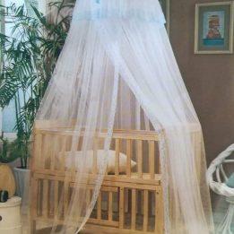 Baby-cot Mosquito Net