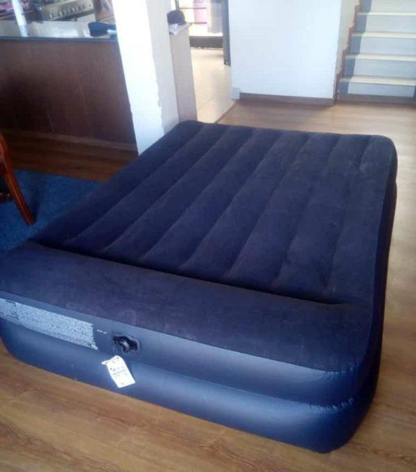 Intex Inflatable Dura-Beam Airbed