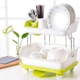 Plastic Dish Drainer
